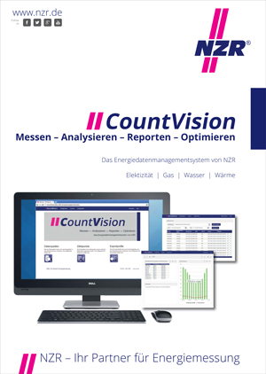 Flyer CountVision